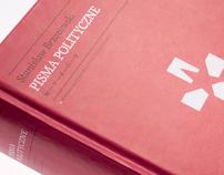 pisma polityczne / political writings (series of books)