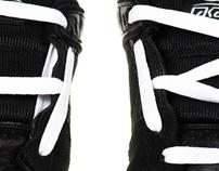 Shoelace Typefeet