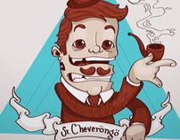SR. CHEVERONGO