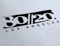 80//20 LOS ANGELES