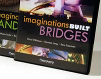 Imaginations Built DVD Series