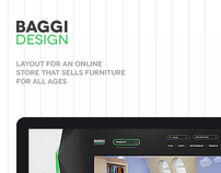 Baggi - furniture for all ages