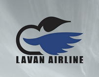 Identity | Lavan Airline