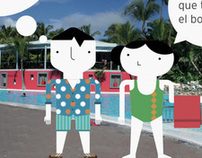 RIU Hotels- Little Great Stories
