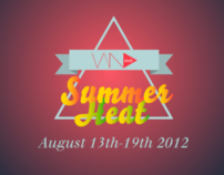 Wanna Play Daily Summer Heat Week