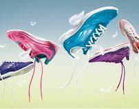 adidas the lightest running shoe