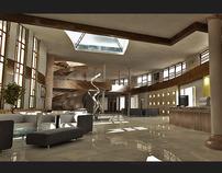 Hotel Design 1