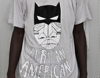 The African The American Batman