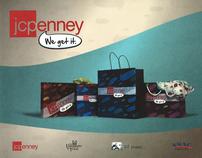 "JC Penney - ""We Get It"""