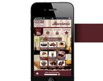 Recetario Hershey's® App