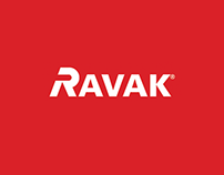 Ravak Czech pitch