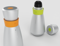 TERMO - Vacuum flask