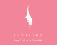 Sharlene's Logos