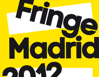Event Identity | Fringe Madrid