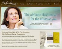 Bel Mondo Beauty Website