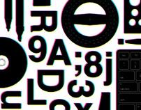 Helvetica NOW Poster