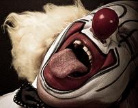 Mexican Clowns [Colors]