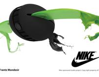 NIKE FLY: BMX Project