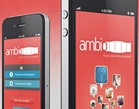 Ambio / Your Lacation Magazine