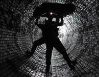 Southern Water : Brighton Sewer Tours