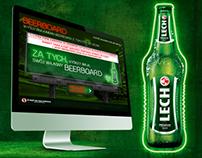 Lech Beerboard
