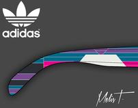 Adidas Eyewear 2012 Contest