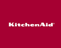Hotsite Kitchen Aid + Fastshop