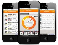 McKesson iPhone App