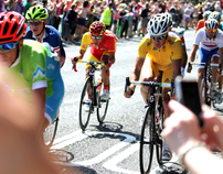 2012 Olympic Road Race