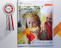 New ID - Making Australia's Health System work Better
