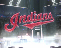 2010 Cleveland Indians Graphics Package