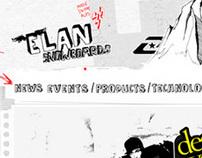 Elan Snowboards 07/08