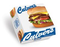 Packaging - Culver's