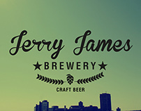 Jerry James Brewery