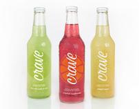 Crave Vodka Coolers