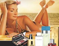 Costa Cruises - Duty free shops