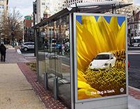 Volkswagen Beetle Campaign