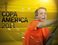 Copa América 2011 - TyC Sports