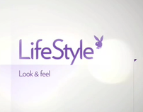 Lifestyle TV Package