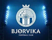 Bjørvika Football Club