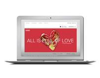 HUGO BOSS Online Store