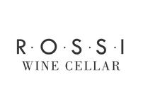Rossi Wine Cellar // Logo Design