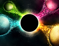 Abstract Eclipse