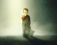 Lasinen lapsuus / Fragile childhood