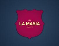 FCB LA MASIA