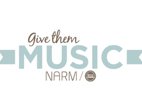 Give them Music