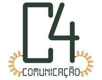 C4 Comunicação - Manual da Marca
