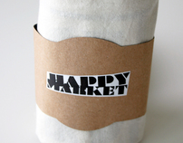 Event Design | Happy Market