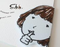 Self Portrait Book