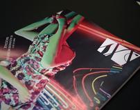 Editorial Design | W Magazine
